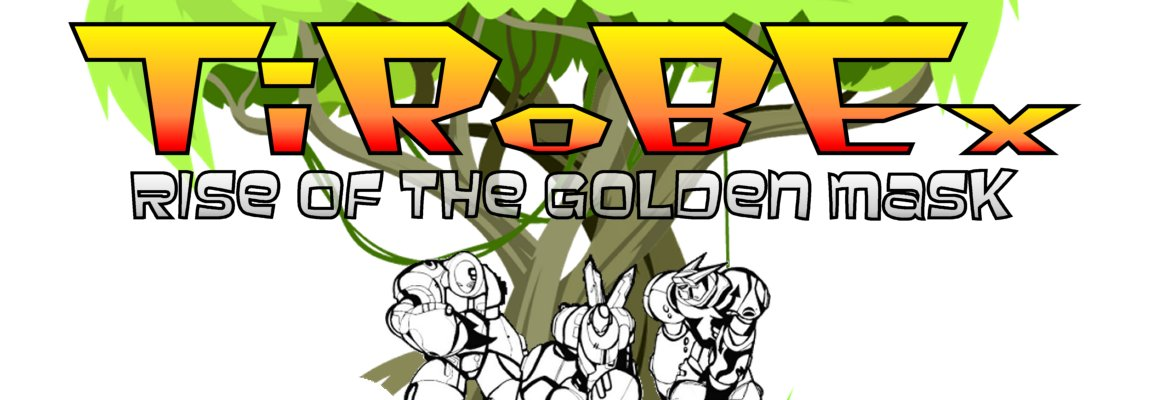 <b>Rise of the Golden Mask</b>